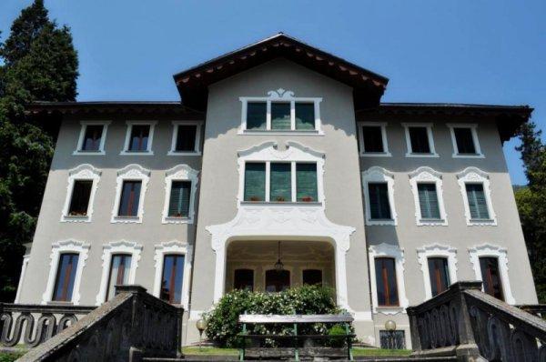 Налог на недвижимость италии