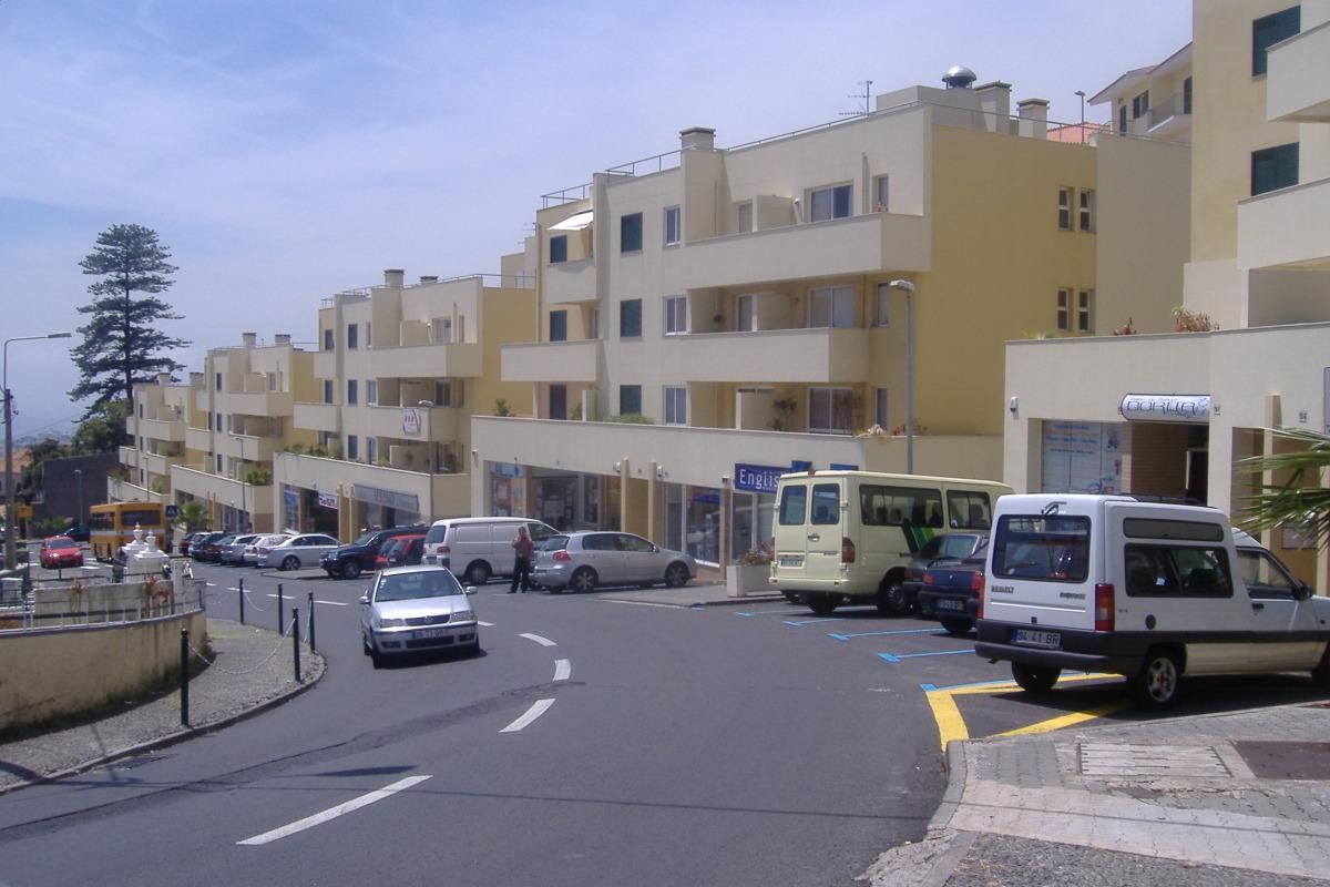 Недвижимость на мадейре коммерческая франция аренда офисов общая информа